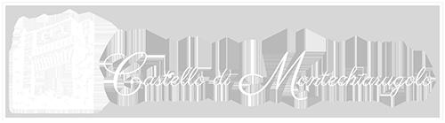 Castello di Montechiarugolo Logo